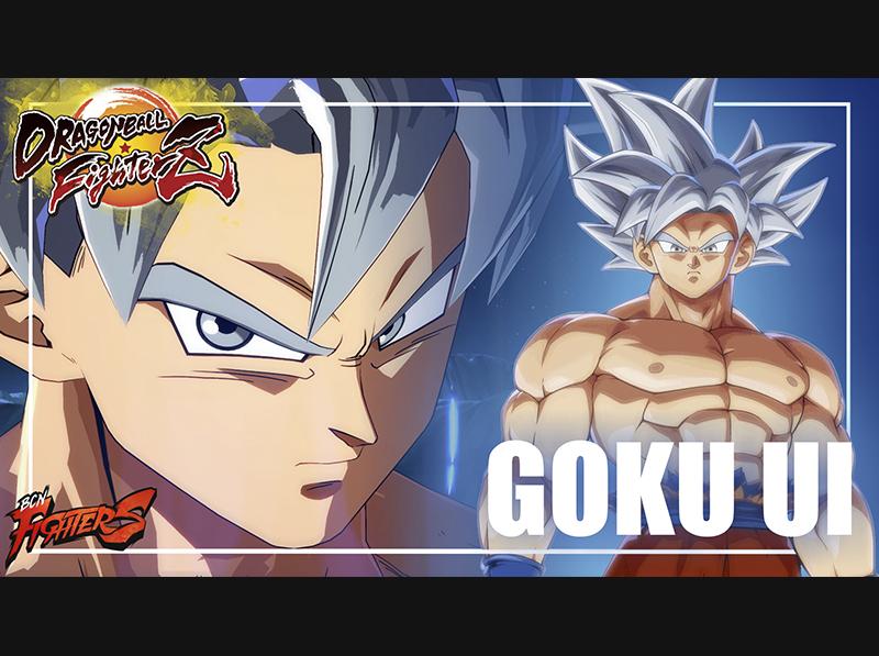 ¿Por qué Goku UI es un problema?| DBFZ