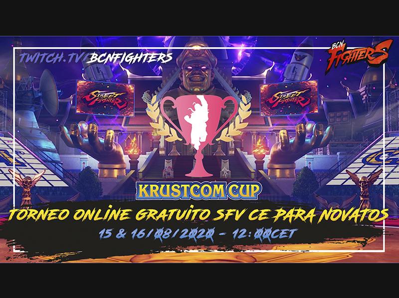 Gumius se lleva la KrustCom Cup el 1r torneo de SFVCE para rookies