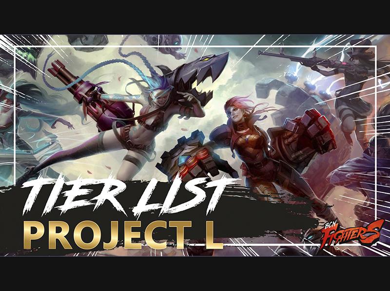 ¿Qué personajes podrían aparecer en Project L?