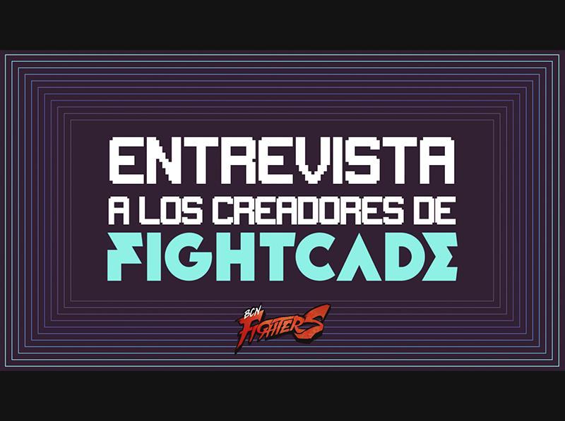 Entrevista a los creadores de Fightcade